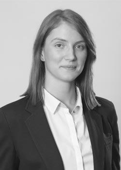 Sonia Fedorovici