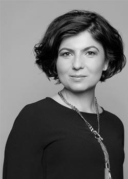 Dana Rădulescu